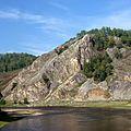 Река Белая, Кутаново - panoramio.jpg