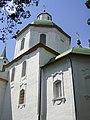 Трубчевск, Брянская обл., Троицкий собор в городском парке.JPG