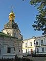 Церква Микільська лікарняна трапезна 17-19 ст.jpg
