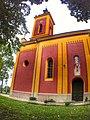 Црква Св.апостола Петра и Павла у Лозовику (широкоугаони).JPG