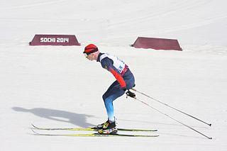 Stanislav Chokhlaev Paralympian