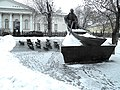 Шолохов.автор А.Рукавишников - panoramio.jpg