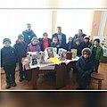 Юні читачі на зустрічі з творчістю Т.Г.Шевченка.jpg