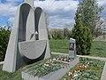 Գերեզման՝ Անդրանիկի (Անդրանիկ Օզանյան).JPG