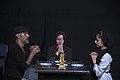 تئاتر باغ وحش شیشه ای به کارگردانی محمد حسینی در قم به روی صحنه رفت - عکاس- مصطفی معراجی 01.jpg