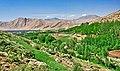 روستاي سيبك وتالاب چغاخور Sibak willage and Choghakhor lake - panoramio.jpg