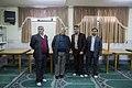 سری دوم دورهمی دانش آموختگان دبیرستان صدر در قم، ایران 14.jpg