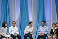 นายกรัฐมนตรีบันทึกเทปรายการเชื่อมั่นประเทศไทย กับนายกฯ - Flickr - Abhisit Vejjajiva (23).jpg