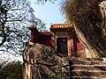 云洞古刹 - Yundong Temple - 2013.12 - panoramio.jpg