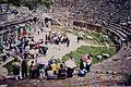 以弗所古劇場 Ephesus Amphitheater - Panoramio 113310221.jpg