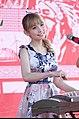 台灣太妃團樂團女團員 古箏手兼團長Kaye 2014-03-29 03-06.jpg