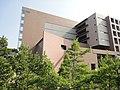 東京外国語大学 - panoramio (20).jpg