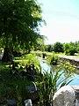陳家松園 The Chen Family Cypress Garden - panoramio.jpg