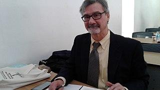 American theologian