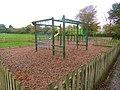 -2019-11-06 Playground, Northrepps Village Hall, School Lane, Northrepps (1).JPG
