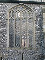-2020-11-12 Window, north facing elevation, All Saints, Upper Sheringham (3).JPG