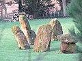 -2021-01-31 A Modern Stone Circle, Knapton, Norfolk (5).JPG