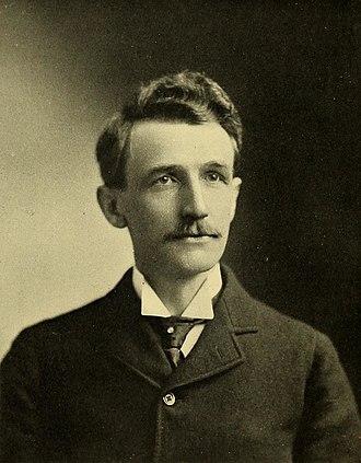 Winthrop E. Stone - W. E. Stone, 1902
