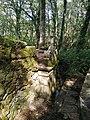 0044 Reserva de la Biosfera Terras do Miño. Capela de Santo Alberte. Fuente.jpg