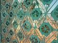 008 Decorative Mosaic at Sutaungpyai, Mandalay Hill (8911622856).jpg