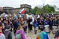 02017 0668 Das Queer Mai Festival, die Kultur der LGBTQI mit Gemeinschaften in Krakau.jpg