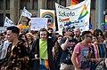 02018 0125 Das Queer Mai Festival 2018, die Kultur der LGBTQI in Krakau, Marsch der Gleichheit am 19. Mai 2018.jpg
