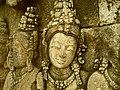 029 LalitavistaraDeva listening to Dhamma.jpg