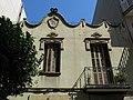 037 Casa Antoni Ramonet, c. Montjuïc 38 (Sant Joan Despí).jpg
