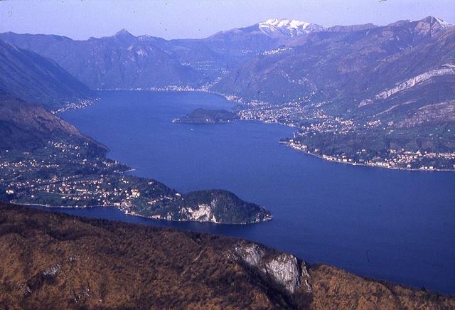 Visita Lago di Como en la región de Lombardía, Italia