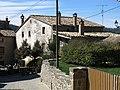 046 Carrer Antic (Sant Boi de Lluçanès), al fons Cal Ferreric.jpg