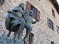 067 Ball pla, de Viladomat, davant la Casa de la Vall (Andorra la Vella).JPG