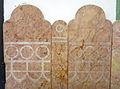 067 Casa Orlandai, arrambador de marbre.JPG