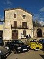 079 Can Delme, pl. de la Vila 1 (Sant Antoni de Vilamajor).jpg