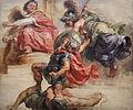 0 La Sagesse victorieuse de la guerre et de la discorde - Rubens - Musée royaux des Beaux-Arts de Belgique (2).JPG