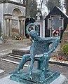 1.Личаківське кладовище Могила Лисика Є.JPG