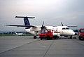 104ac - Rheintalflug DHC-8-311 Dash 8, OE-LRW@FDH,18.08.2000 - Flickr - Aero Icarus.jpg