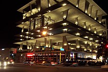 Multistorey Car Park Wikipedia