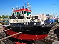 11 - ENI 06503503, Voith Schneider Propeller, Gemeentelijk Havenbedrijf Antwerpen, Kattendijkdok, pic 8.JPG