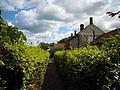 11 August 2014 Priory Farmehouse Beeston Regis.JPG
