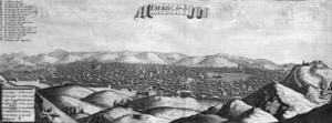 11 Chardin Tabriz 1673