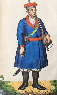 Registered Cossacks - Wikipedia, the free encyclopedia