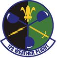 123 Weather Flt emblem.png