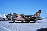 125th Tactical Fighter Squadron A-7D Corsair II 70-0976 2.jpg