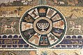 12 Tribes Mosaic in the Jewish Quarter (9700152548) (2).jpg