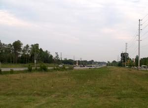 Ontario Highway 12 - Highway 12 east of Beaverton