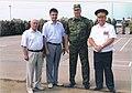 131-й осмбр-91 год.Абхазия, Гудаута. 2009 год..jpg