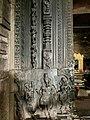 13th century Ramappa temple, Rudresvara, Palampet Telangana India - 154.jpg