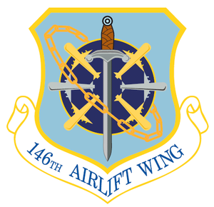 Russell Stuart - Image: 146th Airlift Wing