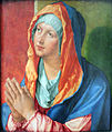 1518 Duerer Betende Maria anagoria.JPG