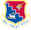 156th Airlift Wing (USAF) patch.png